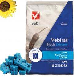 Vebirat block extreme 200g