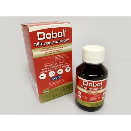 Dobol microemulsion (me) 100