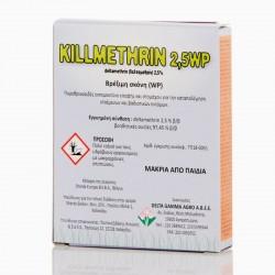 Kilmethrin 2.5WP