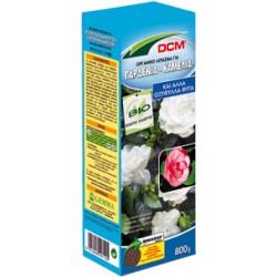 Οργανικό λίπασμα για οξύφιλα DCM