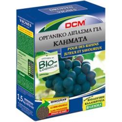 Οργανικό λίπασμα για κλήματα DCM, ΝFK 7-4-7 + 2MgΟ