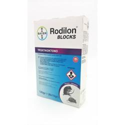 Rodilon Blocks 120g