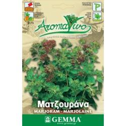 Σπόροι Ματζουράνα