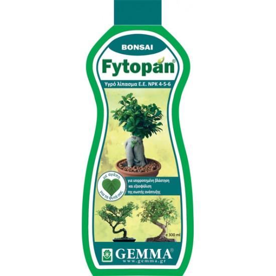 Λίπασμα Fytopan για Bonsai 300ml