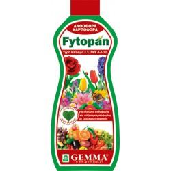 Λίπασμα Fytopan για Ανθοφόρα-Καρποφόρα 4-7-12, 300ml