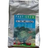 Υδατοδιαλυτό κρυσταλλικό λίπασμα Fast grow 5-10-40 1Kg