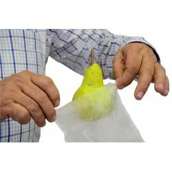 Υφασμάτινη σακούλα πραστασίας καρπών 10 0,2