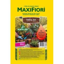 Φυτόχωμα Maxifiori 20lt